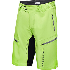 Protective Lecton II Shorts Herrer, green